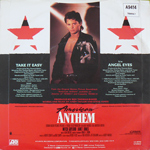 """Andy Taylor - Take It Easy 7"""" (back cover)"""