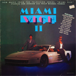 Soundtracks - Miami Vice II (cover)