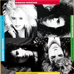Missing Persons - Color In Your Life (cover)