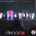 "Duran Duran - Notorious 12"" (cover)"
