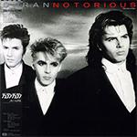 Duran Duran - Notorious LP