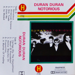 Duran Duran - Notorious MC (cover)