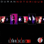 "Duran Duran - Notorious 12"" (cover)"