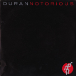 "Duran Duran - Notorious 7"" (cover)"
