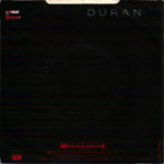 "Duran Duran - Notorious 7"" (back cover)"