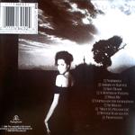 Duran Duran - Notorious (back cover)