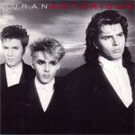 Duran Duran - Notorious (cover)