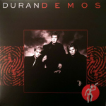 Duran Duran - Notorious Demos LP (cover)