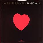 "Duran Duran - Skin Trade 7"" (back cover)"