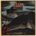 Andy Taylor - Thunder LP (cover)