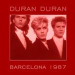 Duran Duran - Barcelona 1987 (cover)