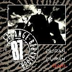 Duran Duran - Strange Behaviour Bari (cover)