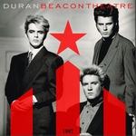 Duran Duran - Beacon Theatre 1987 2LP (cover)