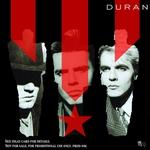 Duran Duran - Beacon Theatre 1987 2LP (back cover)