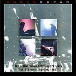 Duran Duran - Paris Bercy (cover)