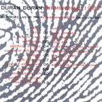 Duran Duran - Birmingham 1987 (back cover)