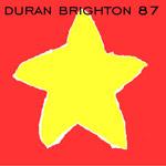 Duran Duran - Brighton 87 (cover)