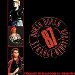 Duran Duran - Strange Behaviour In Brussels (cover)