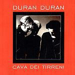 Duran Duran -  Strange Behaviour Cava Dei Tirreni (cover)