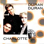 Duran Duran - Charlotte 1987 (cover)