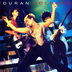 Duran Duran - Sporthalle Cologne (cover)
