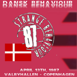 Duran Duran - Valbyhallen Copenhagen (cover)