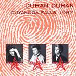 Duran Duran - Cuyahoga Falls 1987 (cover)