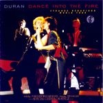 Duran Duran - Dance Into The Fire (Remaster) (cover)