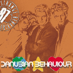 Duran Duran - Danubian Behaviour (cover)