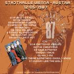 Duran Duran - Danubian Behaviour (back cover)