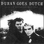 Duran Duran - Duran Goes Dutch (cover)