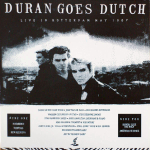 "Duran Duran - Duran Goes Dutch 12"" (cover)"
