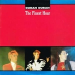 Duran Duran - The Finest Hour 2LP (cover)