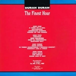 Duran Duran - The Finest Hour 2LP (back cover)