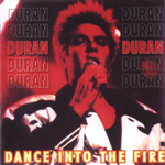 Duran Duran - Dance Into The Fire (cover)