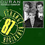 Duran Duran - Festhalle Frankfurt (cover)