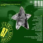 Duran Duran - Festhalle Frankfurt (back cover)