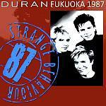 Duran Duran - Fukuoka 1987 (cover)