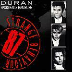 Duran Duran - Sporthalle Hamburg (cover)