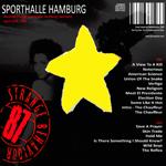 Duran Duran - Sporthalle Hamburg (back cover)