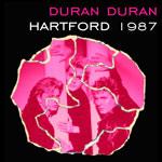 Duran Duran - Hartford 1987 (cover)