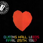 Duran Duran - Queens Hall Leeds (cover)