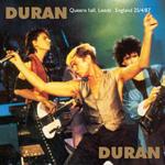 Duran Duran - Queens Hall Leeds (Full)