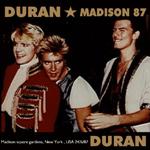 Duran Duran - Madison 1987 (cover)