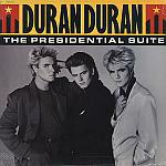 "Duran Duran - The Presidential Suite 12"" (cover)"