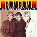 Duran Duran - The Presidential Suite (cover)