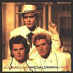 Duran Duran - Megalomania 1987 (cover)