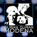 Duran Duran - Strange Behaviour Modena (cover)
