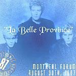 Duran Duran - Montreal Forum (cover)