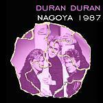 Duran Duran - Nagoya 1987 (cover)